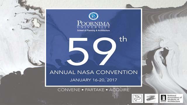 59th Annual NASA Convention