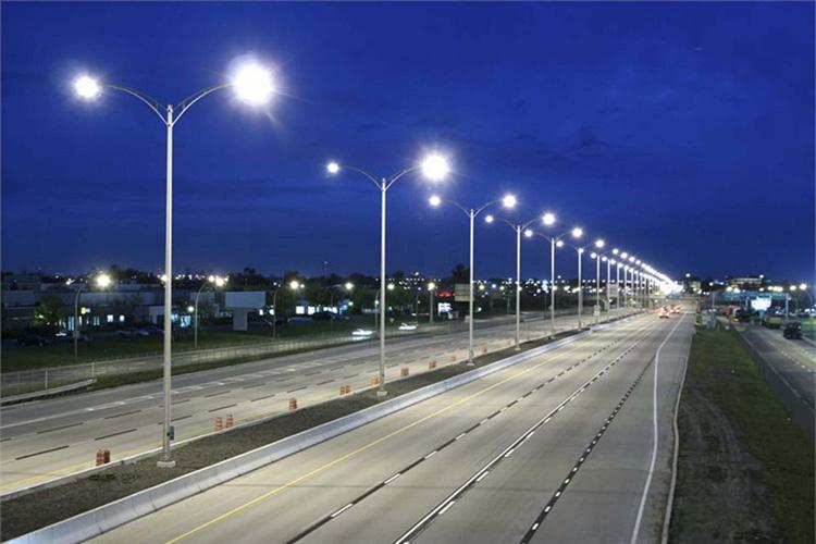 Metal Halide Street Lights