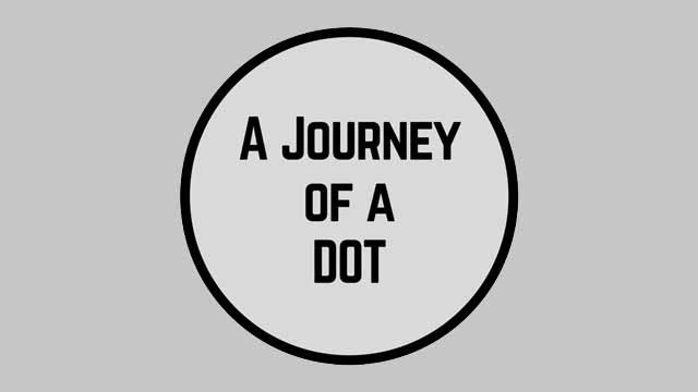 aa journey of a DOT