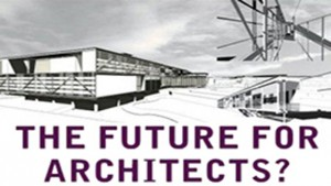 future for architects