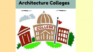 Architecture colleges