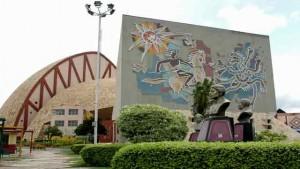 Kolkata science city