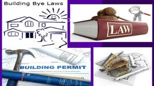Importance of Building Bye-laws
