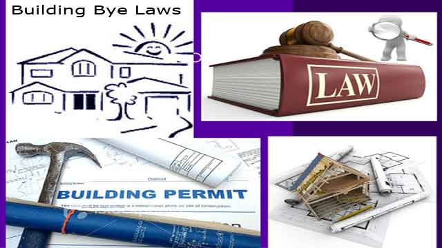 Importance of Building Byelaws