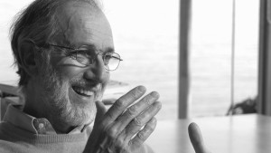 Architect Renzo Piano