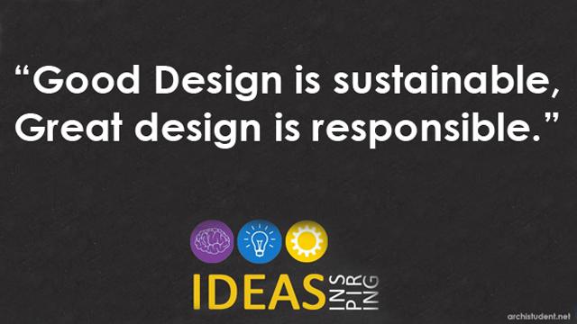 Good Design vs Great Designs