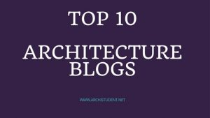 list of architecture blogs