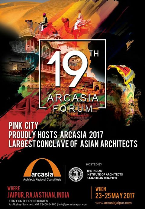 Arcasia architectre awards