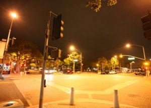Low Pressure Sodium (LPS) Street Lighting