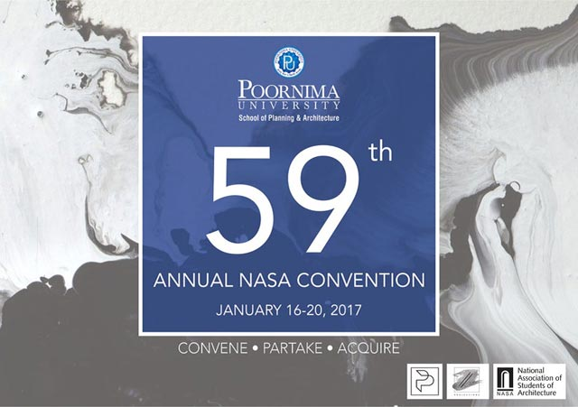 59th Annual NASA Convention