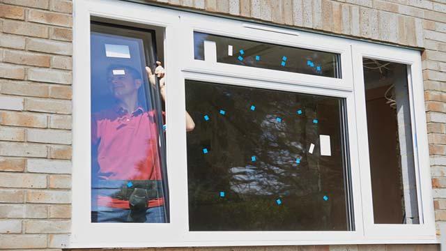 window tinting provider
