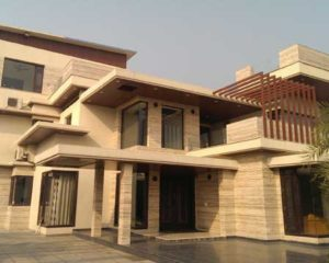 Gill House, Amritsar