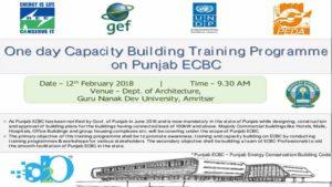 Punjab ECBC