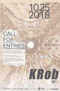 ken robert KRob 2018