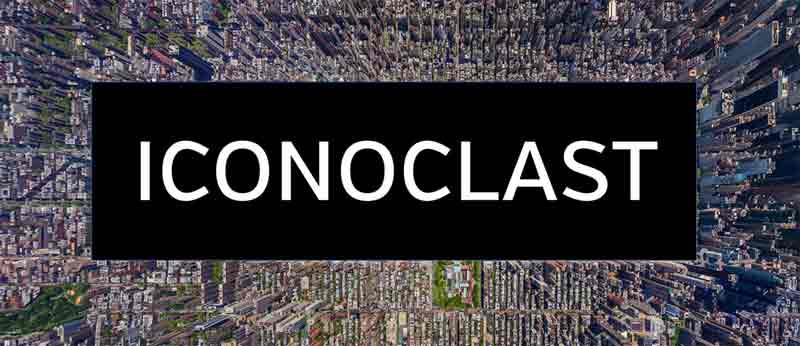 LA+ Iconoclast Design Ideas Competition