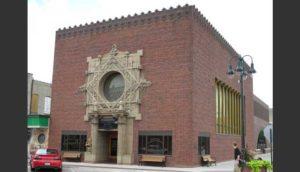 Louis Sullivan Merchants National Bank