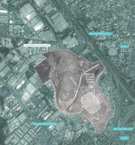 WASTE – Lagos Landfill Stadium international competition