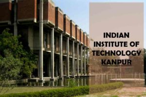 Architecture of IIT Kanpur