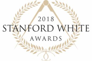 ICAA Stanford White Awards 2018