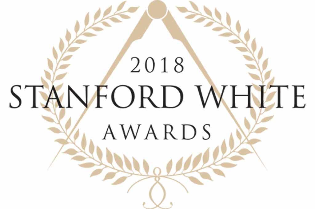 ICAA StanfordWhiteAwards 2018