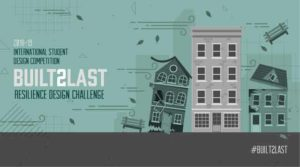 Built2Last Resilience Design Challenge International Student Concrete Design Competition