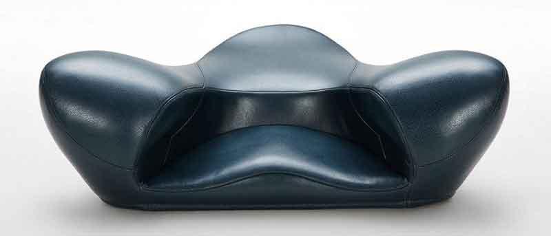 Meditation Seat Ware Seat Ware by Gao Fenglin World Design Rankings