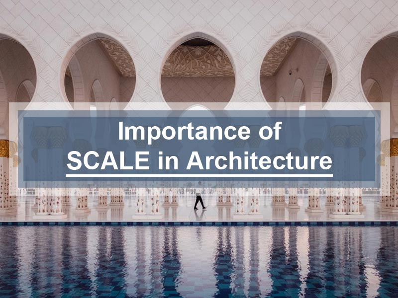 Standard Scales for Architectural Drawings| types of scale