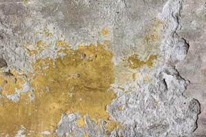 visual rough texture